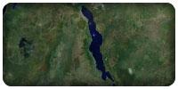 Le lac Malawi