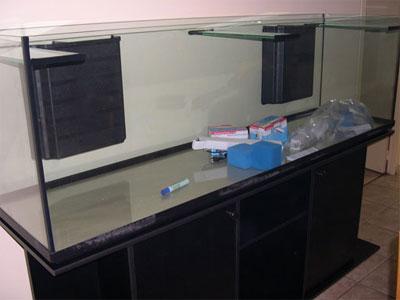 d cor en r sine poxy divers aquarium webzine l 39 aquariophilie d 39 eau douce et d 39 eau de mer. Black Bedroom Furniture Sets. Home Design Ideas