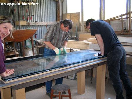aquarium 1000 litres neuf