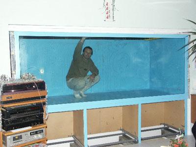 un bac de 4000 litres eau douce divers aquarium webzine l aquariophilie d eau douce et d