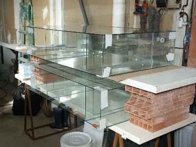Un bac de 4000 litres eau douce divers aquarium for Pompe bac a poisson